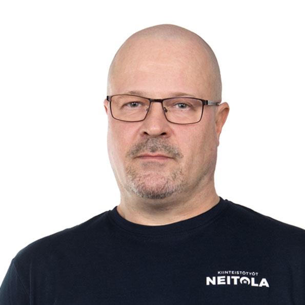 Joni Peltoperä